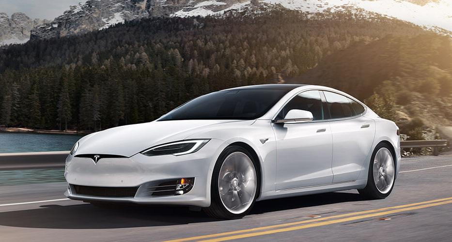 Tesla model s lease price