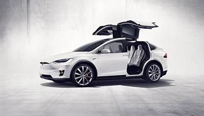 Tesla Model X Leasing Und Vario Finanzierung Angebote Sixt