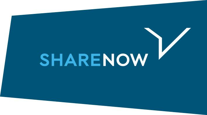 Share Now Carsharing