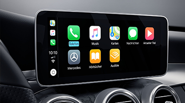 Auto-Lexikon: Apple CarPlay