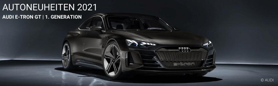 Auto Neuerscheinungen 2021