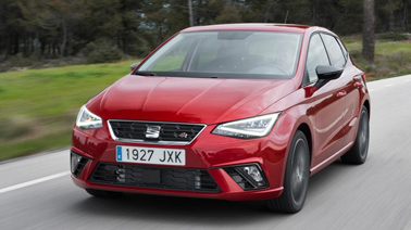 SEAT Ibiza Generation 5: Die Party kann beginnen