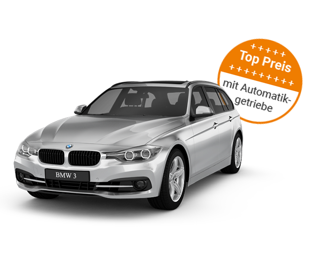 BMW 320i Touring Advantage Top Angebote