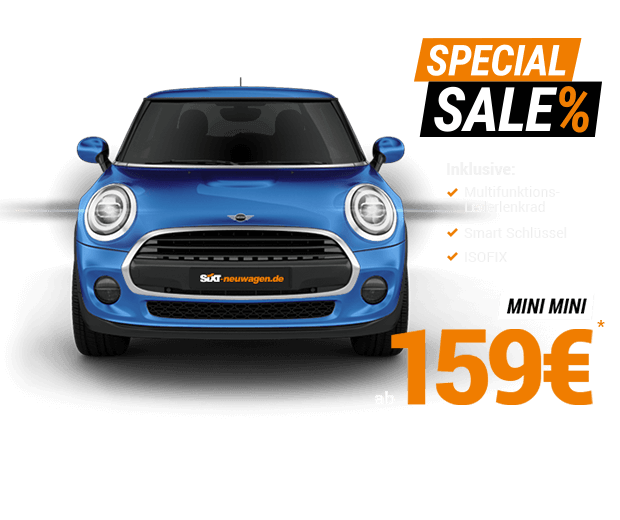Special Sale Mini One