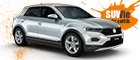 VW T-Roc Top Angebote