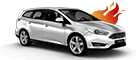 Ford Focus Angebot Hotcars
