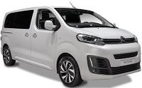 Citroën SpaceTourer Van