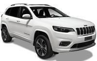 Jeep Cherokee Sports Utility Vehicle