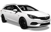 Opel Astra Kombi