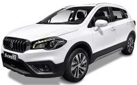 Suzuki SX4 S-Cross 1.4 Comfort+ Hybrid ALLGRIP